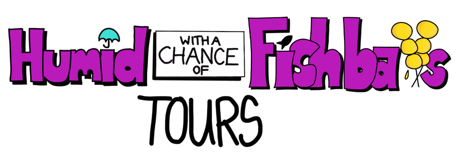 Humid with a Chance of Fishballs Tours
